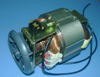 四速电机接线图