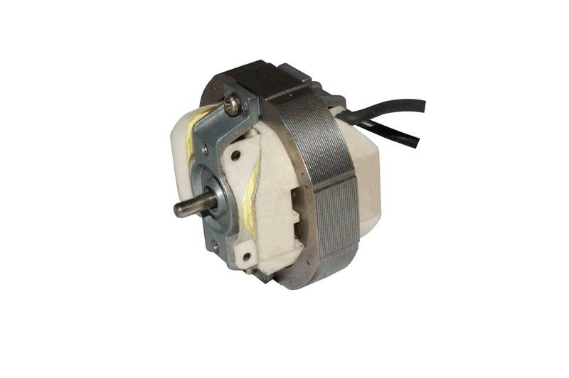 微型电动机-m1001系列罩极电机,用于换气扇,暖风机等